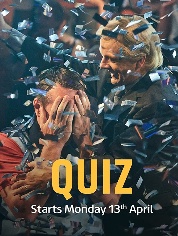 Quiz Season 1 123Movies