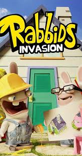 rabbids invasion season 1 Season 1 123streams