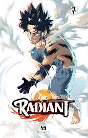 Radiant Season 1 123Movies