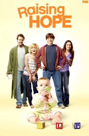 Raising Hope Season 1 123streams