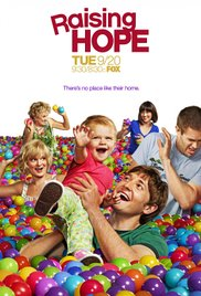 Watch Series Raising Hope Season 2