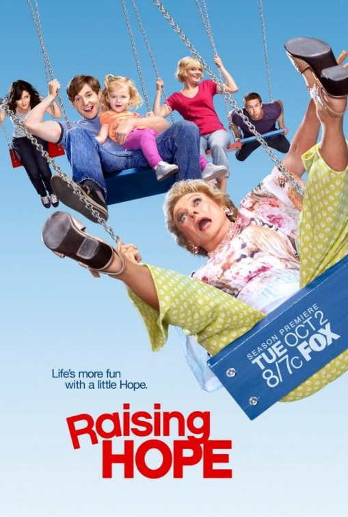 Raising Hope Season 4 123Movies