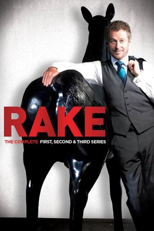 Rake Season 4 123streams