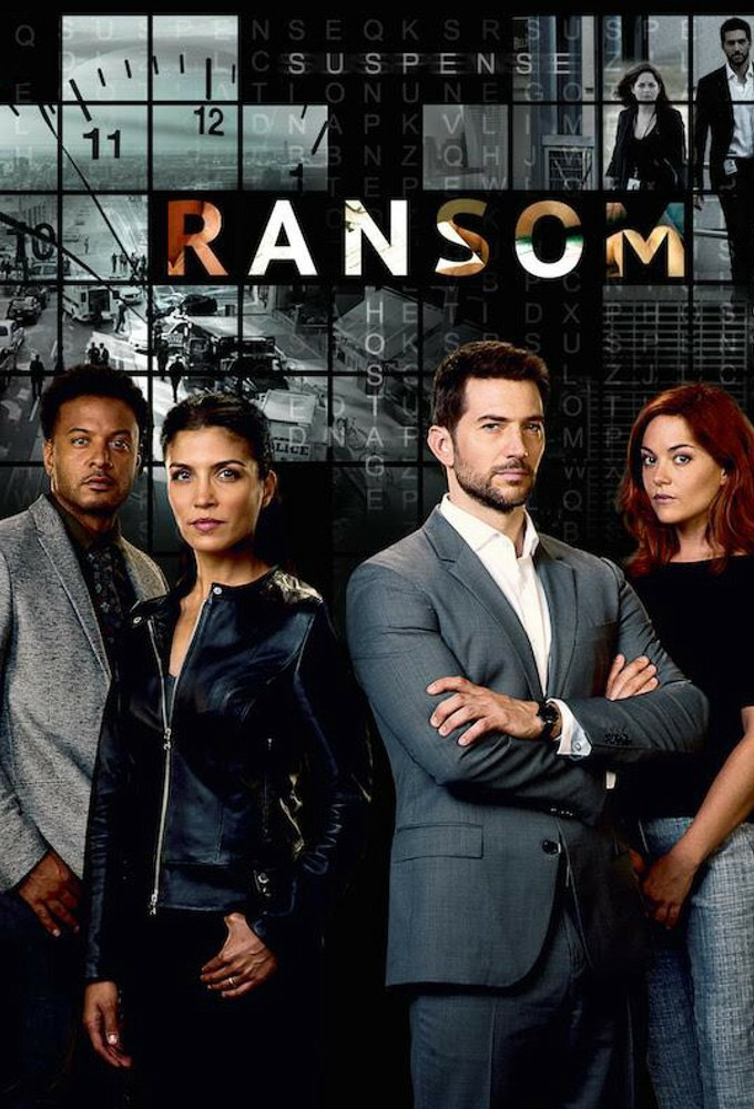 Ransom Season 3 123Movies