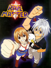 Watch Series Rave Master Season 1