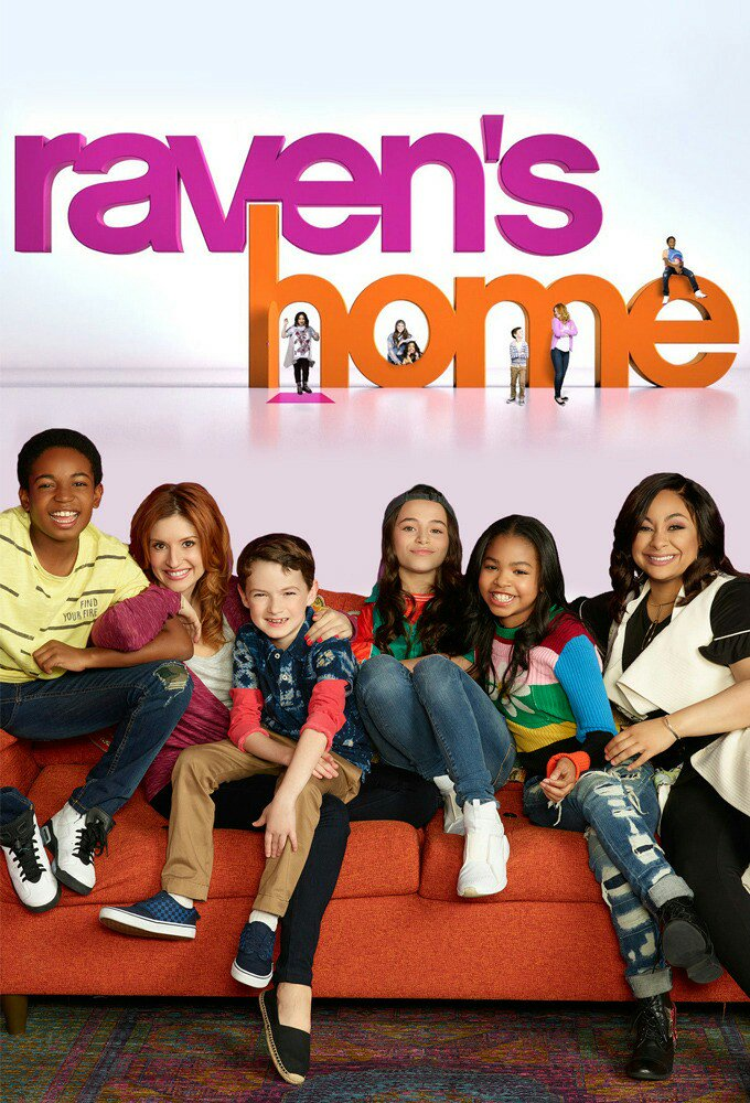 Ravens Home Season 2 123Movies