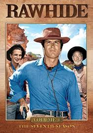 Rawhide  season 1 Season 1 123Movies