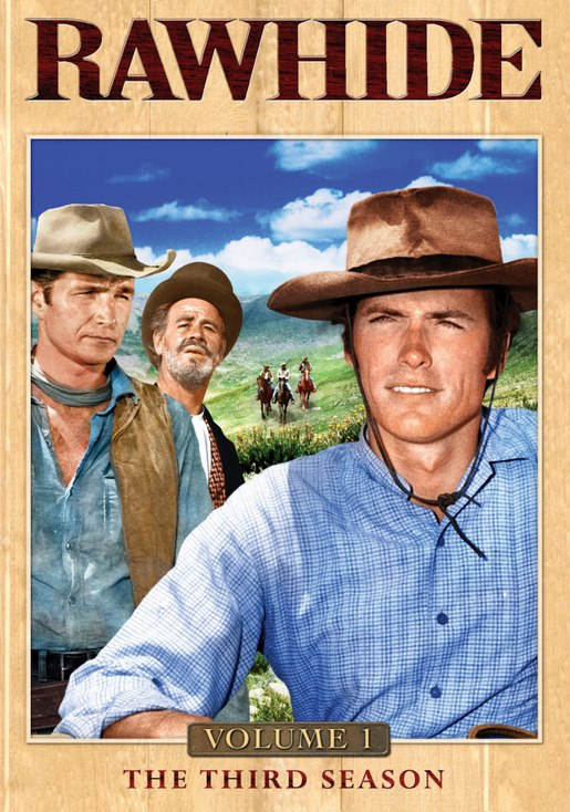 Rawhide Season 3 123Movies