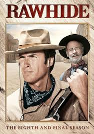 Rawhide  season 5 Season 1 123Movies