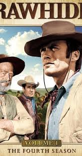 Rawhide  season 7 Season 1 123Movies