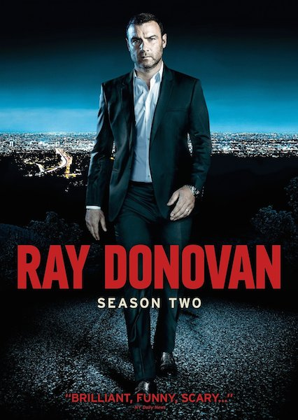 Watch Series Ray Donovan Season 2
