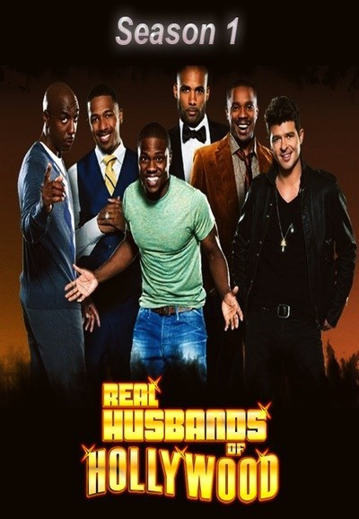 Real Husbands of Hollywood Season 2 123Movies