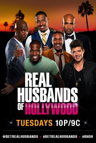 Real Husbands of Hollywood Season 5 123Movies