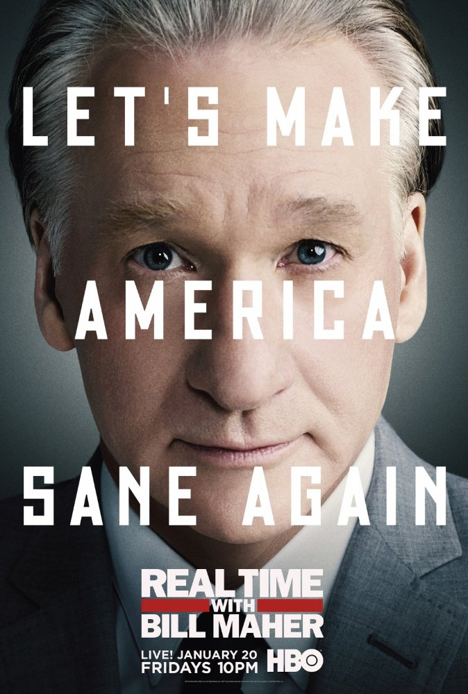 Real Time with Bill Maher Season 15  123streams