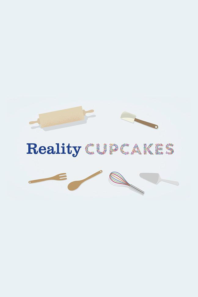 Reality Cupcakes Season 1 funtvshow