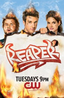 Reaper Season 1 putlocker