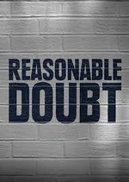 Reasonable Doubt Season 1 123Movies