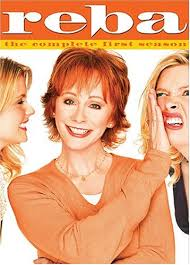 Watch Series Reba Season 1
