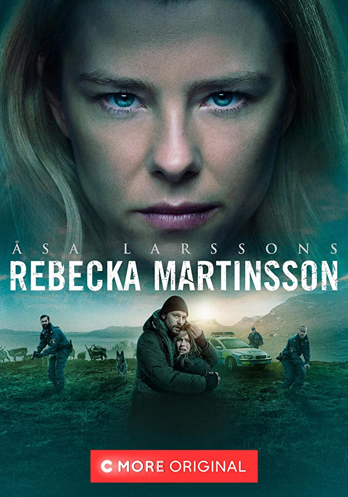 Rebecka Martinsson Season 2 123Movies