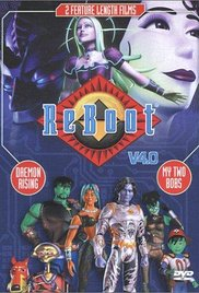 ReBoot Season 3 123Movies