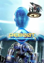 Reboot The Guardian Code Season 1 123Movies