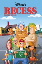Recess Season 2 123streams