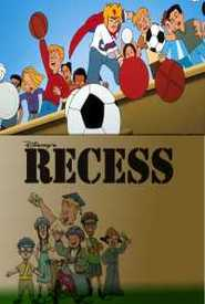 Recess Season 6 Projectfreetv