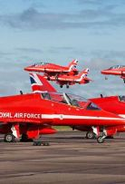 Red Arrows Kings of the Sky Season 1 123Movies