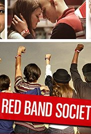 Red Band Society Season 1 123movies