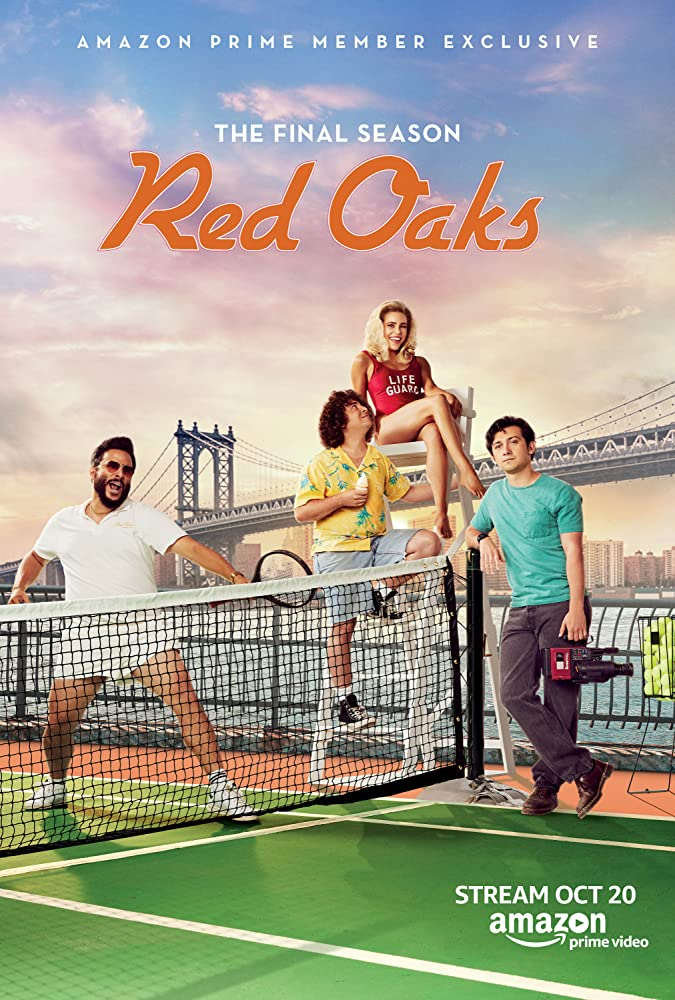 Red Oaks Season 1 123Movies