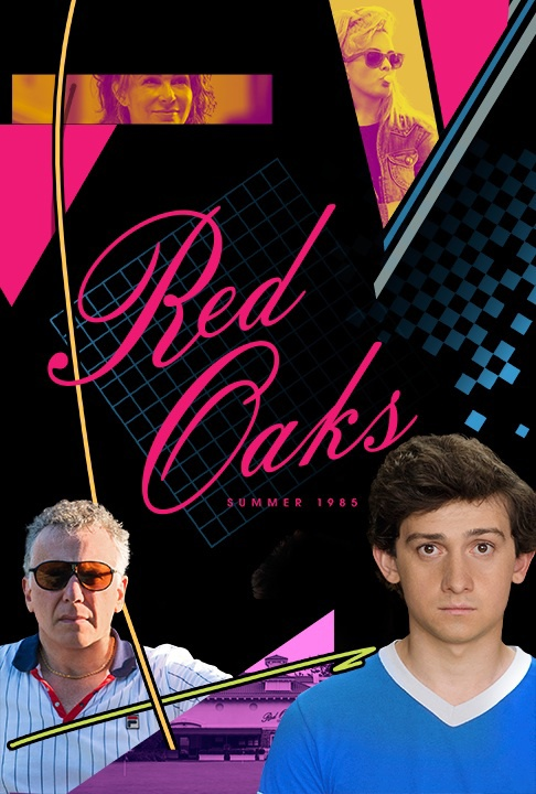 Watch Series Red Oaks Season 3