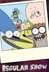 Regular Show Season 2 123Movies