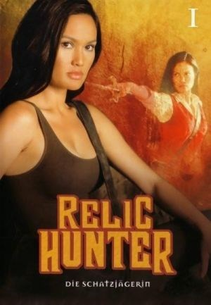 Relic Hunter Season 1 123Movies