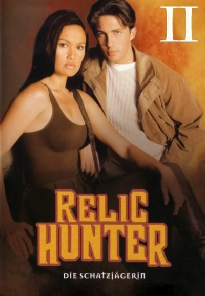 Relic Hunter Season 2 123Movies