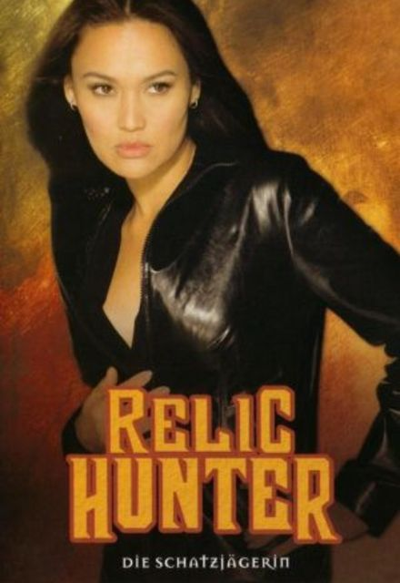 Relic Hunter Season 3