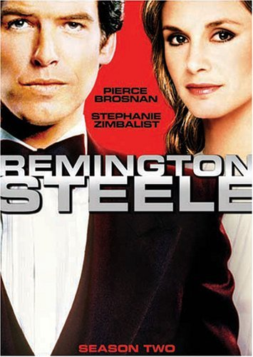 Remington Steele Season 2 123streams