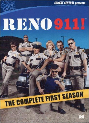 Reno 911 Season 4 123Movies