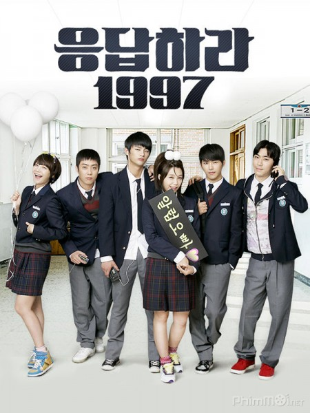 Reply 1997 Season 1 123Movies