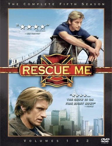 Rescue Me Season 2 123movies