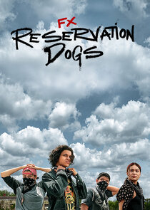 Reservation Dogs Season 1 123Movies