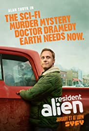 Resident Alien Season 1 123Movies