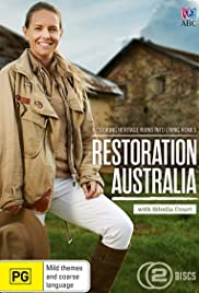 Watch Series Restoration Australia Season 3