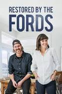 Restored by the Fords Season 2 Projectfreetv