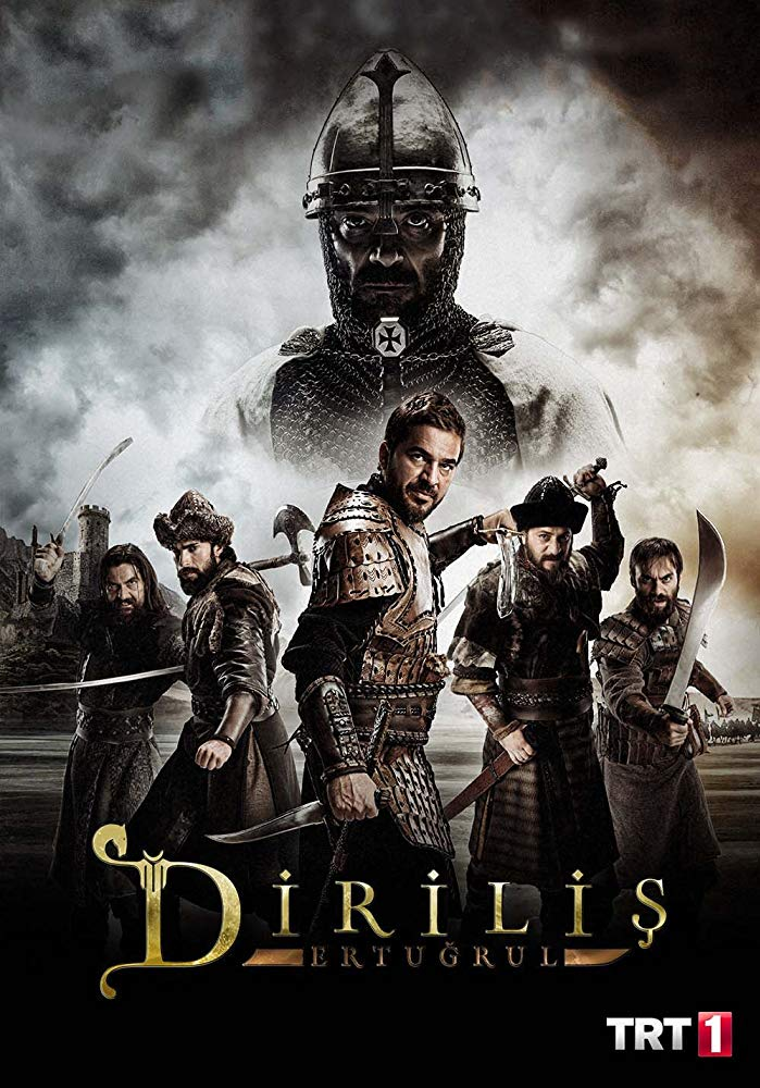 Resurrection Ertugrul Season 1 123Movies