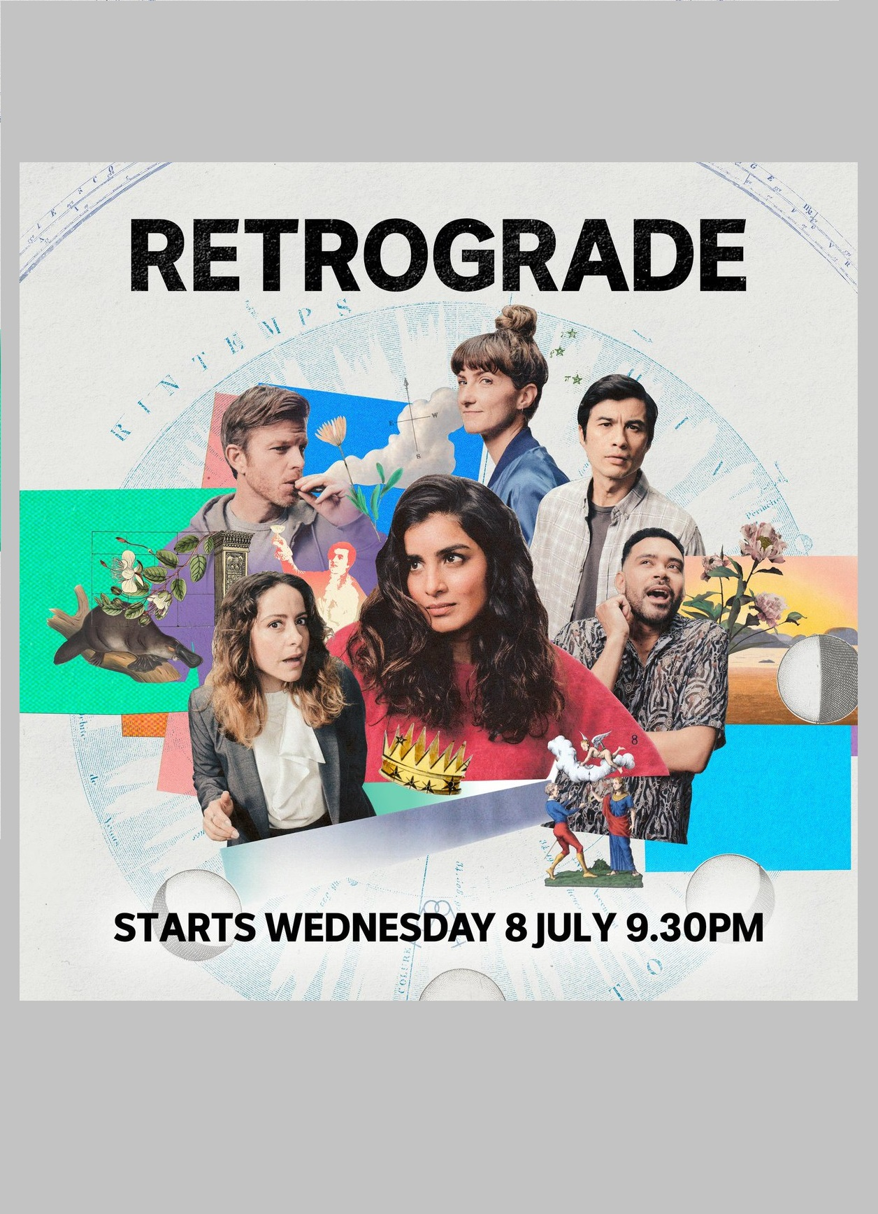 Retrograde Season 1 Projectfreetv
