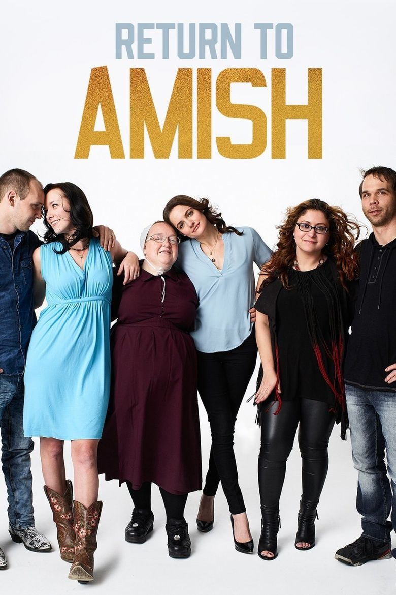 Return To Amish Season 2