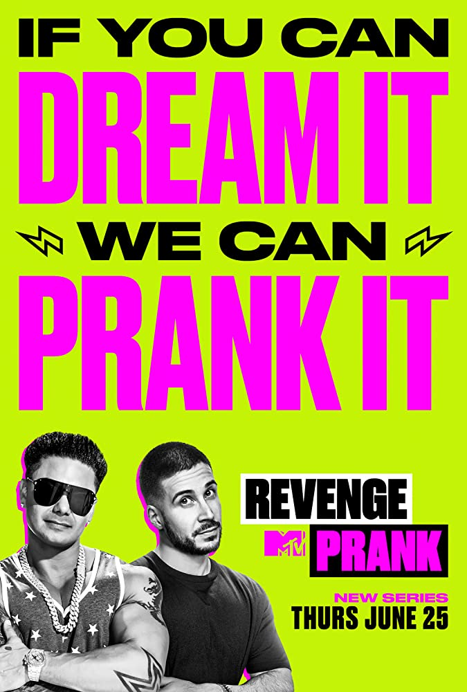 Revenge Prank Season 1 123Movies