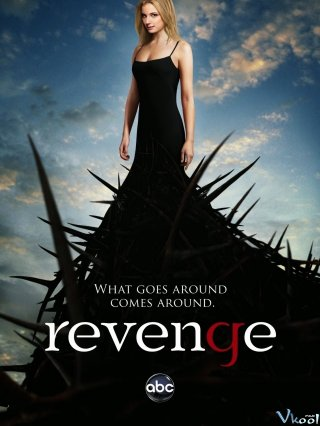 Watch Series Revenge Season 2