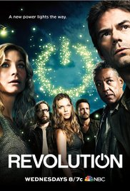 Revolution Season 1 Projectfreetv