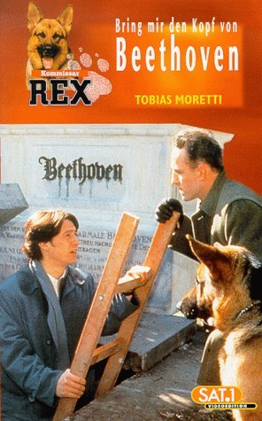 Watch Series Rex A Cops Best Friend Season 1